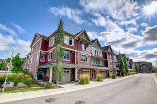Photo 39: 1103 125 Panatella Way NW in Calgary: Panorama Hills Row/Townhouse for sale : MLS®# A1143179