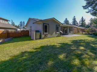 Photo 42: 309 FORESTER Avenue in COMOX: CV Comox (Town of) House for sale (Comox Valley)  : MLS®# 752431