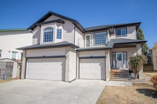 Main Photo: 4 Jensen Heights Court NE: Airdrie Detached for sale : MLS®# A1081374