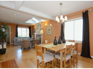 """Photo 4: 38 W 20TH Avenue in Vancouver: Cambie House for sale in """"CAMBIE VILLAGE"""" (Vancouver West)  : MLS®# V1053953"""