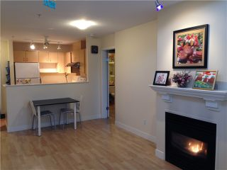 Photo 1: #409-7038 21st Av in Burnaby South: Highgate Condo for sale : MLS®# V1063922