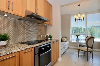 """Photo 5: 602 3382 WESBROOK Mall in Vancouver: University VW Condo for sale in """"TAPESTRY@ UBC"""" (Vancouver West)  : MLS®# V1082165"""