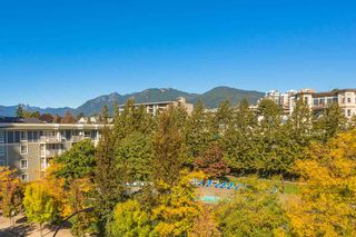 """Photo 11: 512 135 W 2ND Street in North Vancouver: Lower Lonsdale Condo for sale in """"CAPSTONE"""" : MLS®# R2212509"""