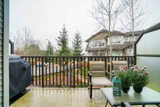 """Photo 10: 32 8250 209B Street in Langley: Willoughby Heights Townhouse for sale in """"Outlook"""" : MLS®# R2530590"""
