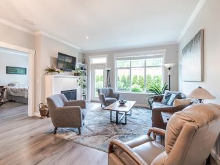 """Photo 3: 76 7138 210 Street in Langley: Willoughby Heights Townhouse for sale in """"PRESTWICK"""" : MLS®# R2593817"""