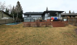 Photo 44: 30 GLENWOOD Crescent: Cochrane House for sale : MLS®# C4110589
