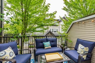 Photo 20: 22 2450 161A Street in Surrey: Grandview Surrey Townhouse for sale (South Surrey White Rock)  : MLS®# R2472218