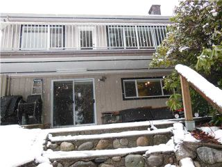 """Photo 15: 1722 APPIN Road in North Vancouver: Westlynn House for sale in """"Westlynn"""" : MLS®# V1049386"""