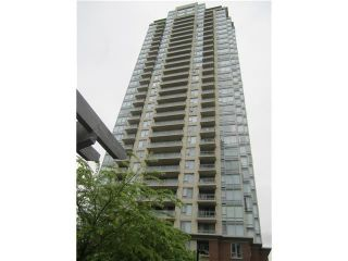 Photo 1: 3003 9888 Cameron Street in : Sullivan Heights Condo for sale (Burnaby North)  : MLS®# V966072