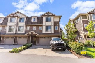 """Photo 33: 26 45025 WOLFE Road in Chilliwack: Chilliwack W Young-Well Townhouse for sale in """"Centre Field"""" : MLS®# R2576218"""