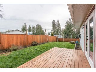 Photo 20: 8268 COPPER Place in Mission: Mission BC House for sale : MLS®# R2426198