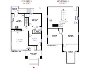 "Photo 18: 2327 TURNER Street in Vancouver: Hastings House for sale in ""HASTINGS-SUNRISE"" (Vancouver East)  : MLS®# R2225652"