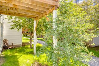 Photo 33: 249 Bridlewood Lane SW in Calgary: Bridlewood Row/Townhouse for sale : MLS®# A1124239