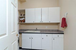 "Photo 36: 201 23343 MAVIS Avenue in Langley: Fort Langley Townhouse for sale in ""Mavis Court"" : MLS®# R2546821"