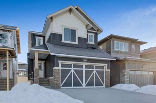 Photo 1: 634 Kingsmere Way SE: Airdrie Detached for sale : MLS®# A1059734