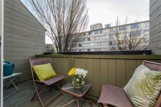 Photo 15: 3 1285 HARWOOD Street in Vancouver: West End VW Townhouse for sale (Vancouver West)  : MLS®# R2046107