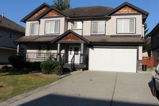Photo 22: 8518 MCPHERSON Street in Mission: Mission BC House for sale : MLS®# R2492975