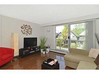 Photo 2: 301 525 22 Avenue SW in CALGARY: Cliff Bungalow Condo for sale (Calgary)  : MLS®# C3610771