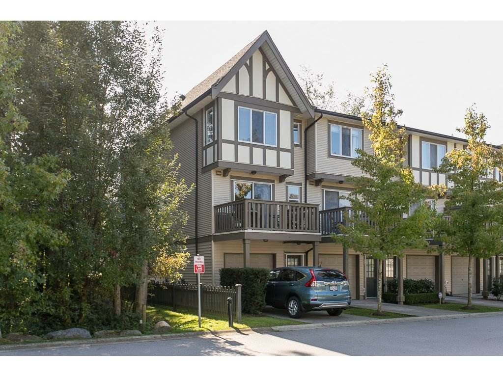 """Main Photo: 21 20875 80 Avenue in Langley: Willoughby Heights Townhouse for sale in """"Pepperwood"""" : MLS®# R2113758"""
