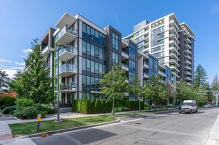 Main Photo: 528 3563 ROSS Drive in Vancouver: University VW Condo for sale (Vancouver West)  : MLS®# R2603970