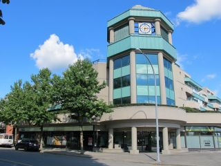 Photo 1: A308 2099 LOUGHEED Highway in Port Coquitlam: Glenwood PQ Condo for sale : MLS®# R2090783