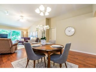 """Photo 9: 106 19649 53 Avenue in Langley: Langley City Townhouse for sale in """"Huntsfield Green"""" : MLS®# R2595915"""