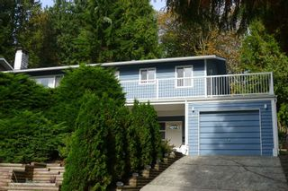 Photo 3: 167 COLLEGE PARK WAY in PORT MOODY: College Park PM House for sale (Port Moody)  : MLS®# R2007873