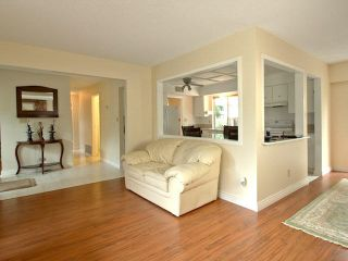 Photo 10: 3849 RICHMOND STREET in PORT COQ: Lincoln Park PQ House for sale (Port Coquitlam)  : MLS®# V1142013