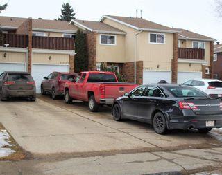 Photo 37: 13029 34 Street in Edmonton: Zone 35 Townhouse for sale : MLS®# E4231859