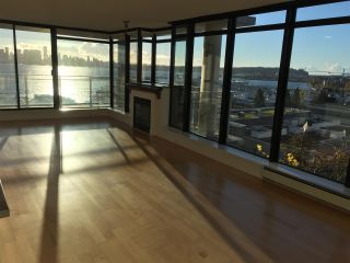 Photo 9: 1008 175 W 1ST STREET in North Vancouver: Lower Lonsdale Condo for sale : MLS®# R2015421