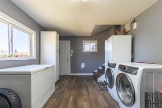 Photo 24: 20548 Township Road 560: Rural Strathcona County Manufactured Home for sale : MLS®# E4227431