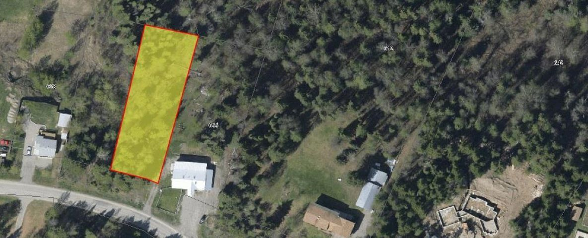 Main Photo: LOT 5 WESTLAND Road in Quesnel: Quesnel - Town Land for sale (Quesnel (Zone 28))  : MLS®# R2471625