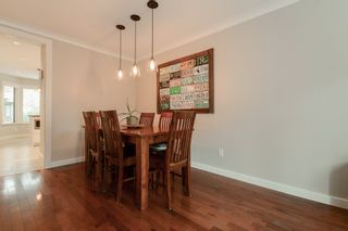 "Photo 11: 24 10111 GILBERT Road in Richmond: Woodwards Townhouse for sale in ""SUNRISE VILLAGE"" : MLS®# R2516255"