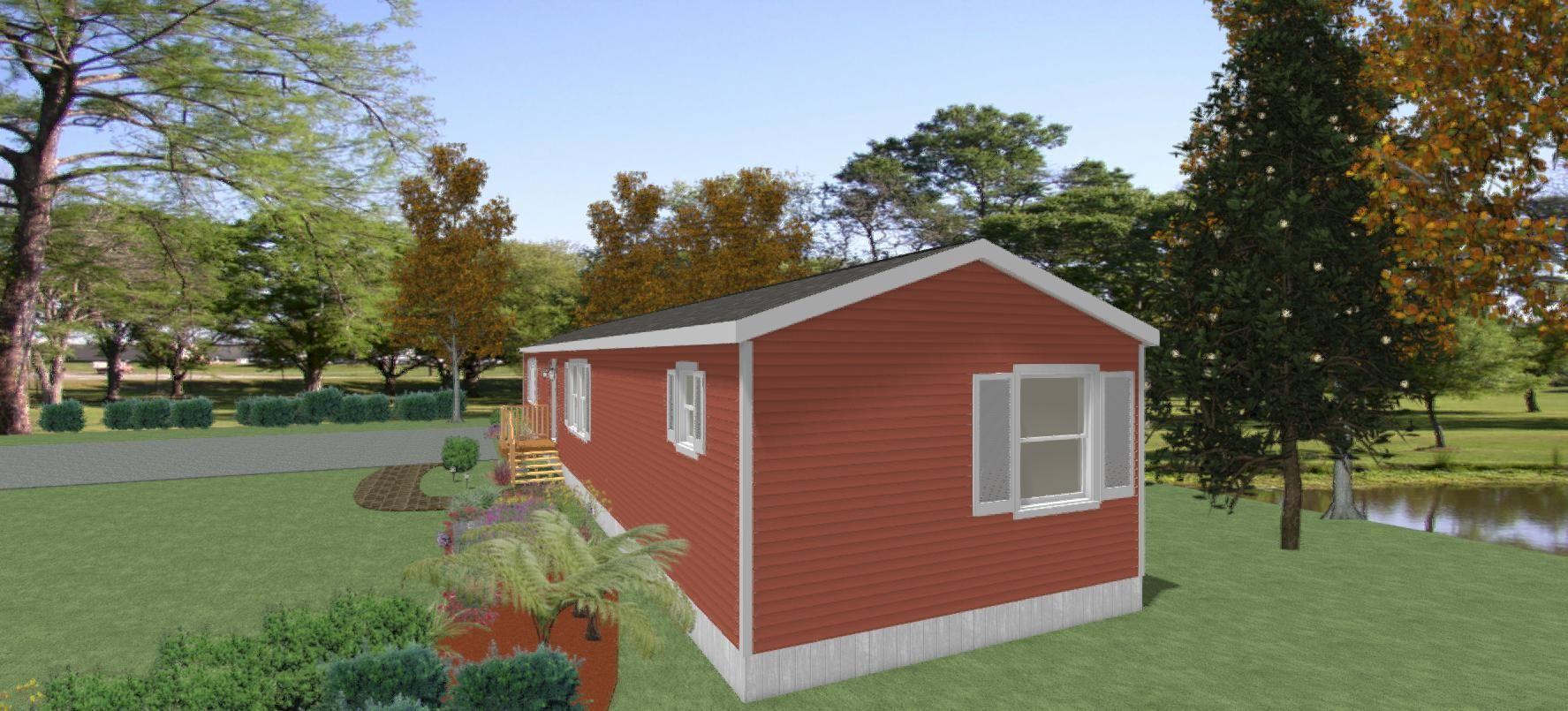 Photo 3: Photos: ML-115  Mini Home