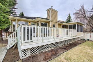 Photo 27: 13843 Evergreen Street SW in Calgary: Evergreen Detached for sale : MLS®# A1099466