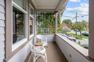 Photo 3: 1224 Chapman St in : Vi Fairfield West House for sale (Victoria)  : MLS®# 859273