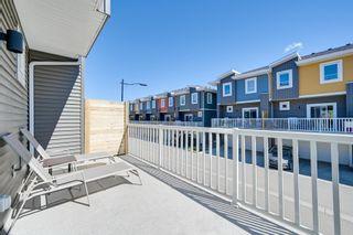 Photo 28: 43 1480 Watt Drive in Edmonton: Zone 53 Townhouse for sale : MLS®# E4250367