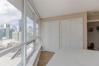 """Photo 16: 1206 833 SEYMOUR Street in Vancouver: Downtown VW Condo for sale in """"CAPITOL"""" (Vancouver West)  : MLS®# R2585861"""