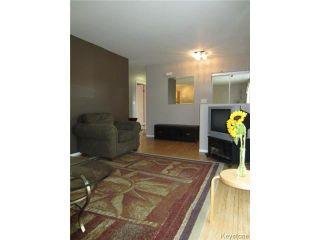Photo 6: 613 Kildare Avenue East in WINNIPEG: Transcona Residential for sale (North East Winnipeg)  : MLS®# 1318617