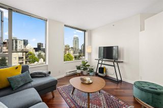 Photo 18: 1203 1277 NELSON STREET in Vancouver: West End VW Condo for sale (Vancouver West)  : MLS®# R2581607