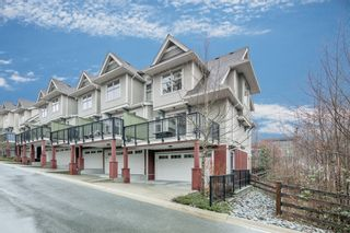 "Photo 23: 9 3380 FRANCIS Crescent in Coquitlam: Burke Mountain Townhouse for sale in ""Francis Gate"" : MLS®# R2147926"