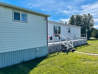 Photo 2: 60 Grandivew Heights: Rural Wetaskiwin County Manufactured Home for sale : MLS®# E4262994