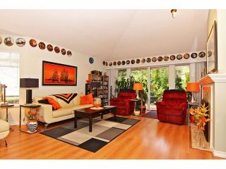 "Photo 3: 25 21138 88TH Avenue in Langley: Walnut Grove Townhouse for sale in ""Spencer Green"" : MLS®# F1323344"