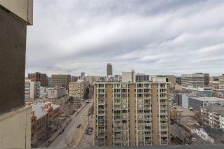 Photo 32: 1701 9909 104 Street in Edmonton: Zone 12 Condo for sale : MLS®# E4235190
