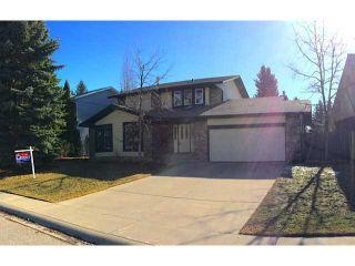 Photo 1: 136 LAKE MEAD Crescent SE in CALGARY: Lk Bonavista Estates Residential Detached Single Family for sale (Calgary)  : MLS®# C3608866