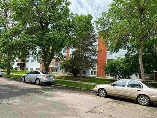 Photo 27: 305 10330 113 Street in Edmonton: Zone 12 Condo for sale : MLS®# E4250079