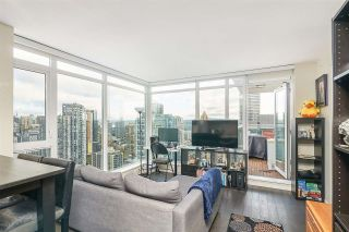 Photo 3: 2802 1351 CONTINENTAL Street in Vancouver: Downtown VW Condo for sale (Vancouver West)  : MLS®# R2561810