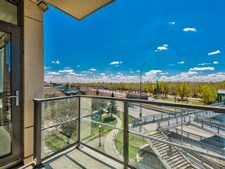Photo 36: 504 38 9 Street NE in Calgary: Bridgeland/Riverside Apartment for sale : MLS®# A1153796