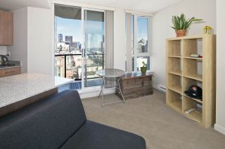 """Photo 11: 1509 1212 HOWE Street in Vancouver: Downtown VW Condo for sale in """"1212 HOWE by WALL FINANCIAL"""" (Vancouver West)  : MLS®# R2052065"""