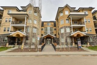 Photo 40: 112 8730 82 Avenue in Edmonton: Zone 18 Condo for sale : MLS®# E4241389